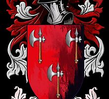 The Coat of Arms by Artsworth