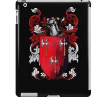 The Coat of Arms iPad Case/Skin