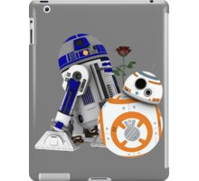 Android Love iPad Case/Skin