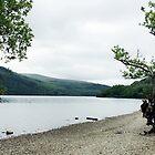 Loch Lomond by Emily Jane Dixon