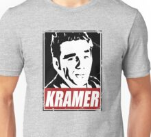 OBEY COSMO KRAMER Unisex T-Shirt
