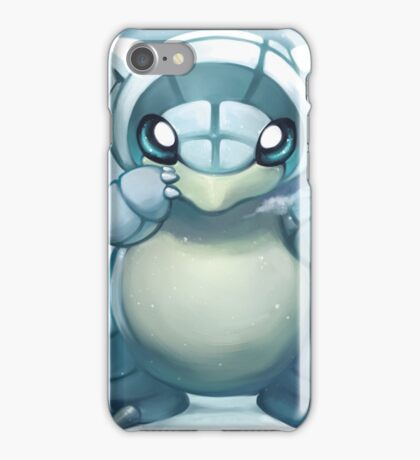 Alolan Sandshrew V2 iPhone Case/Skin