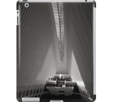 The Modern Cathedral  iPad Case/Skin