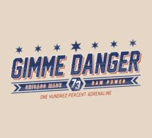 GIMME DANGER '73 by newdamage