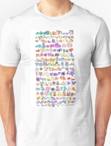 Drunk Pokemon T-Shirt
