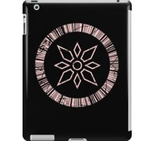 Crest of Light iPad Case/Skin