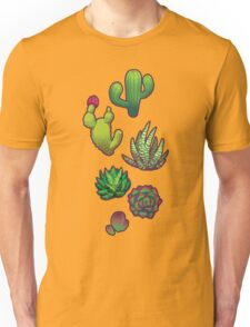 Cactus Assembly Unisex T-Shirt