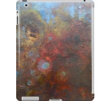 Yarmouth Abstraction  iPad Case/Skin