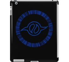 Crest of Friendship iPad Case/Skin