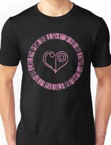 Crest of Love Unisex T-Shirt