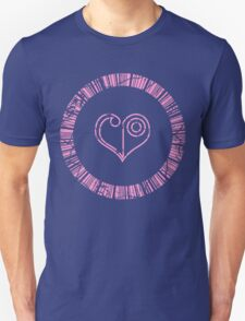 Crest of Love T-Shirt