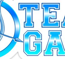 Team Gale Sticker