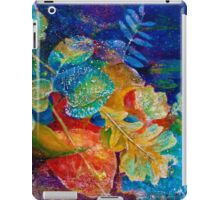 Leafin an Imprint iPad Case/Skin