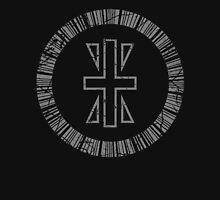 Crest of Reliability Unisex T-Shirt
