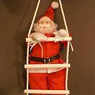 Merry Christmas Everybody! by Gilberte