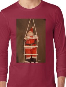 Merry Christmas Everybody! Long Sleeve T-Shirt