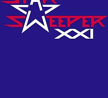 Star Sweeper XXI - American Made by mlny87