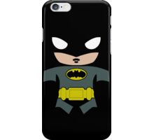 Funny Batman iPhone Case/Skin
