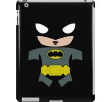 Funny Batman iPad Case/Skin