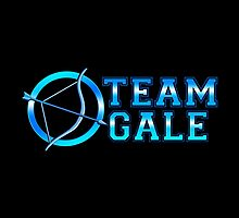 Team Gale by BootsBoots