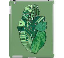 PCH - Printed Circuit Heart iPad Case/Skin