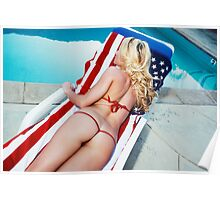 American Beauty No9060 Poster