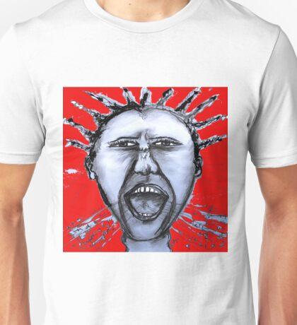 Raving Unisex T-Shirt