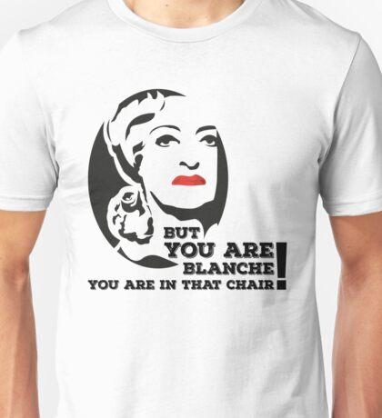 Bette Davis - Whatever Happened to Baby Jane? Unisex T-Shirt