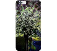 Oberon's Tree iPhone Case/Skin