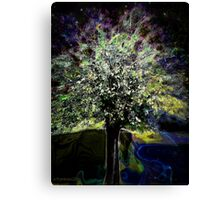 Oberon's Tree Canvas Print