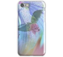 Kind Of Cute  Kind Of Sweet-lookin up for God iPhone Case/Skin