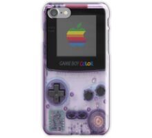 Game Boy Color - Phone Case iPhone Case/Skin