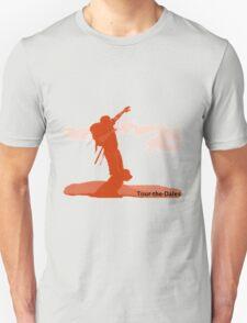 Tour the Dales - Fastest man Unisex T-Shirt