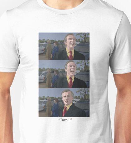 """Dan!"" Unisex T-Shirt"