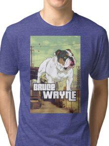 Bulldoggin GTA Tri-blend T-Shirt