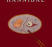 Hannibal season 2 by Tsukiss