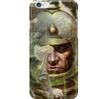 Renaissance Taxi. iPhone Case/Skin
