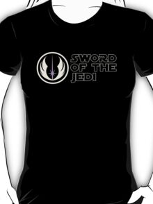 Sword of the Jedi T-Shirt