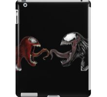 Carnage & Venom iPad Case/Skin