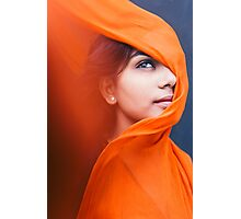 of color Photographic Print