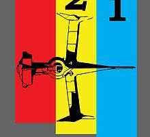 Cowboy Bebop 3, 2, 1, Let's Jam! by misterspotswood