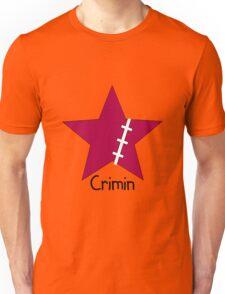 Luffy Crimin Unisex T-Shirt