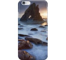 Breeches Sea Arch Sunset iPhone Case/Skin