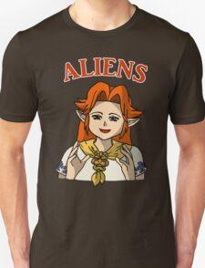 Romani Aliens T-Shirt