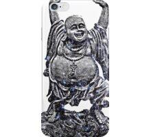 Happy Buddha | Follow Your Stars iPhone Case/Skin