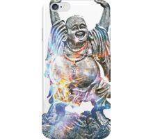 Happy Buddha | Carina Nebula iPhone Case/Skin