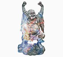 Happy Buddha | Carina Nebula by SirDouglasFresh