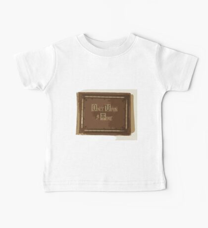 Once Upon a Time.... Baby Tee