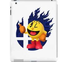 Smash Pac-Man iPad Case/Skin