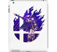 Smash Dark Pit iPad Case/Skin